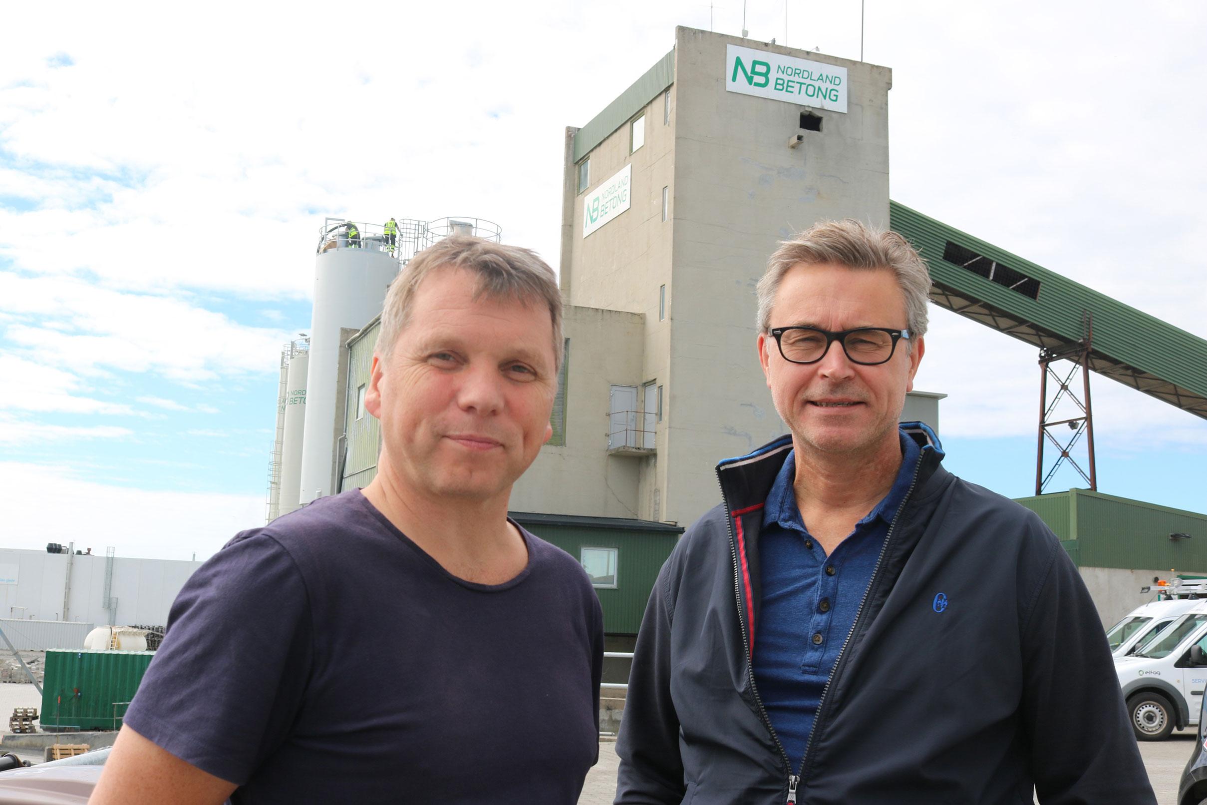 dfcaf66f -Nordland Betong med arbeidsplasser og verdiskapning til Meløy kommune